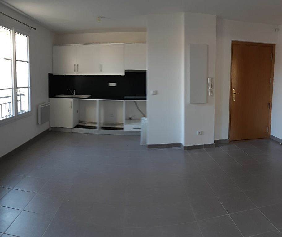 Appartement à louer 2 43.37m2 à Vémars vignette-1