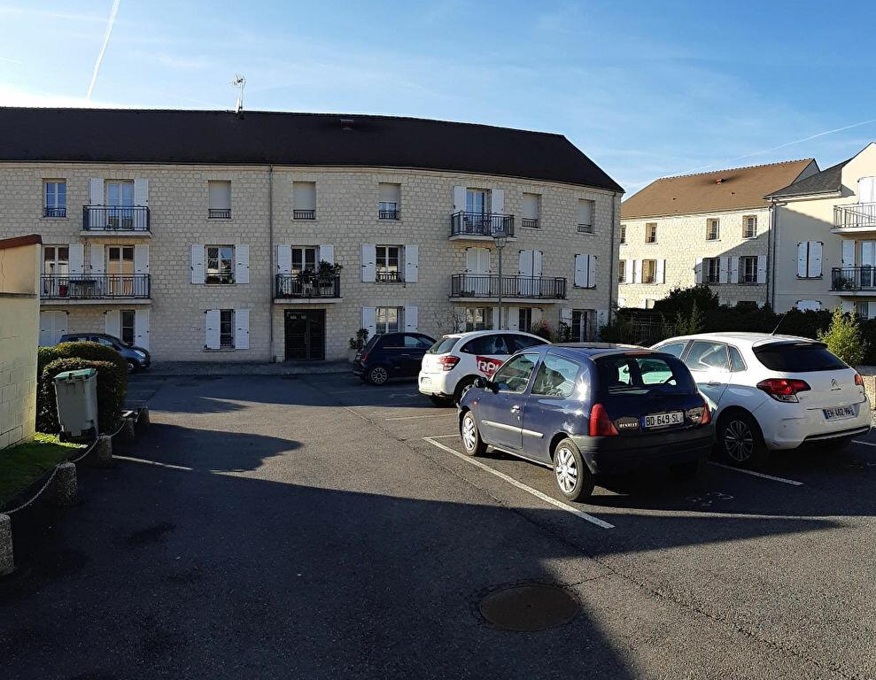 Appartement à louer 2 43.37m2 à Vémars vignette-5
