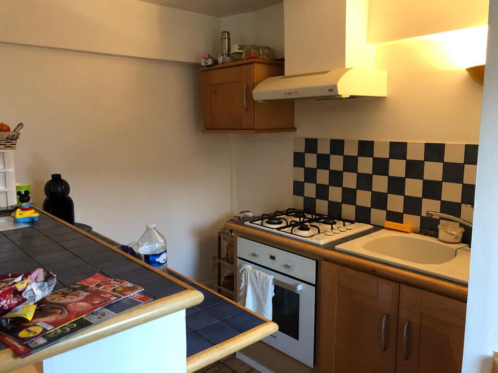 Appartement à louer 2 46.87m2 à Senlis vignette-2