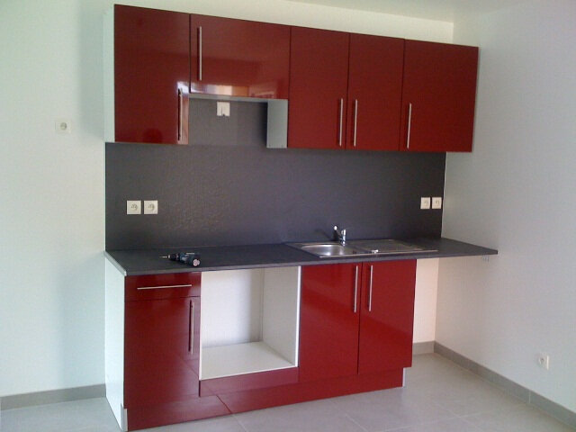 Appartement à louer 3 53.79m2 à Thieux vignette-3