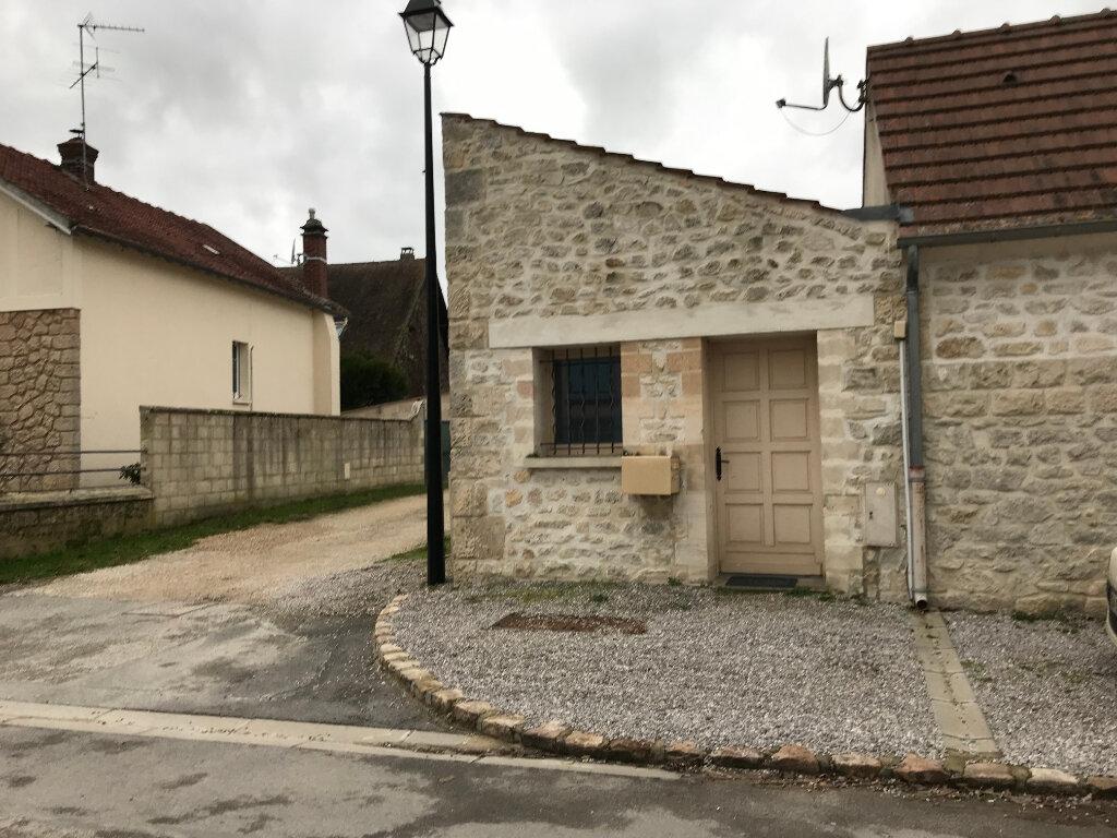 Appartement à louer 2 39.8m2 à Avilly-Saint-Léonard vignette-7