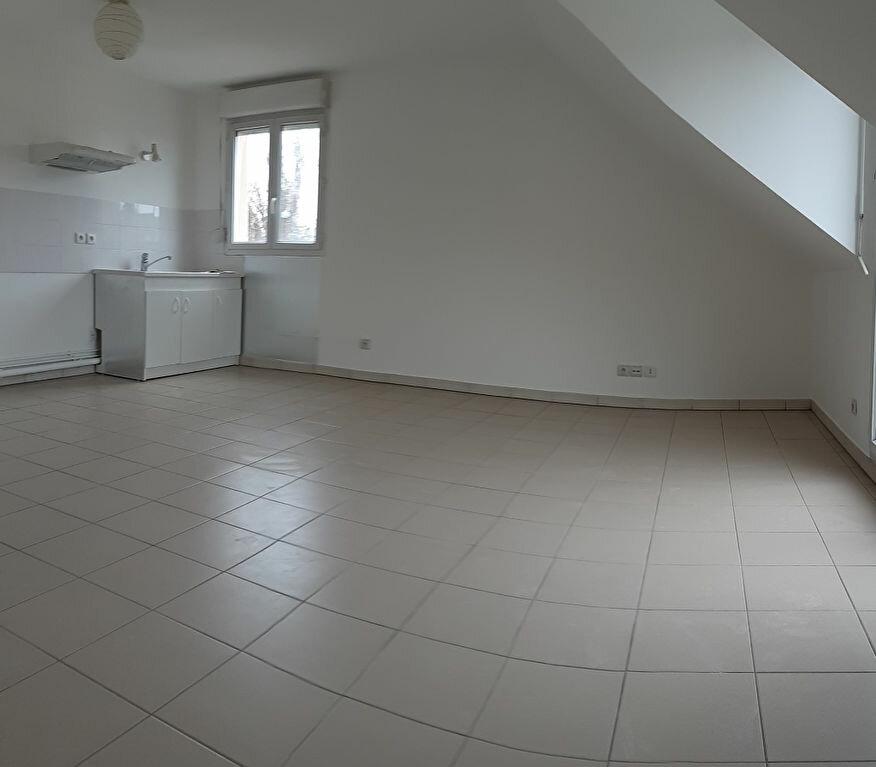 Appartement à louer 2 41.5m2 à Longperrier vignette-1