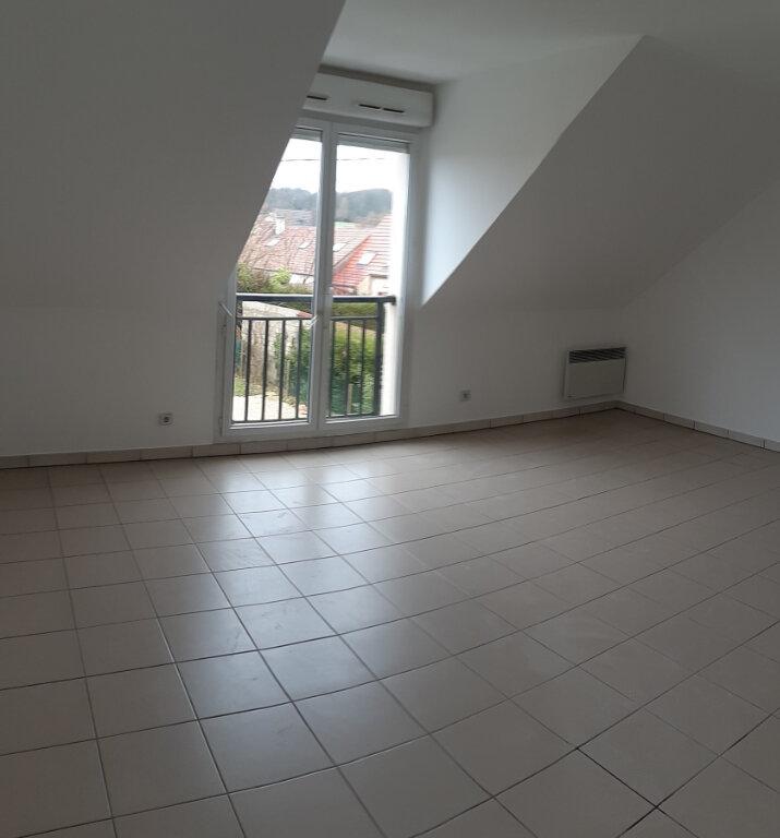 Appartement à louer 2 41.5m2 à Longperrier vignette-2