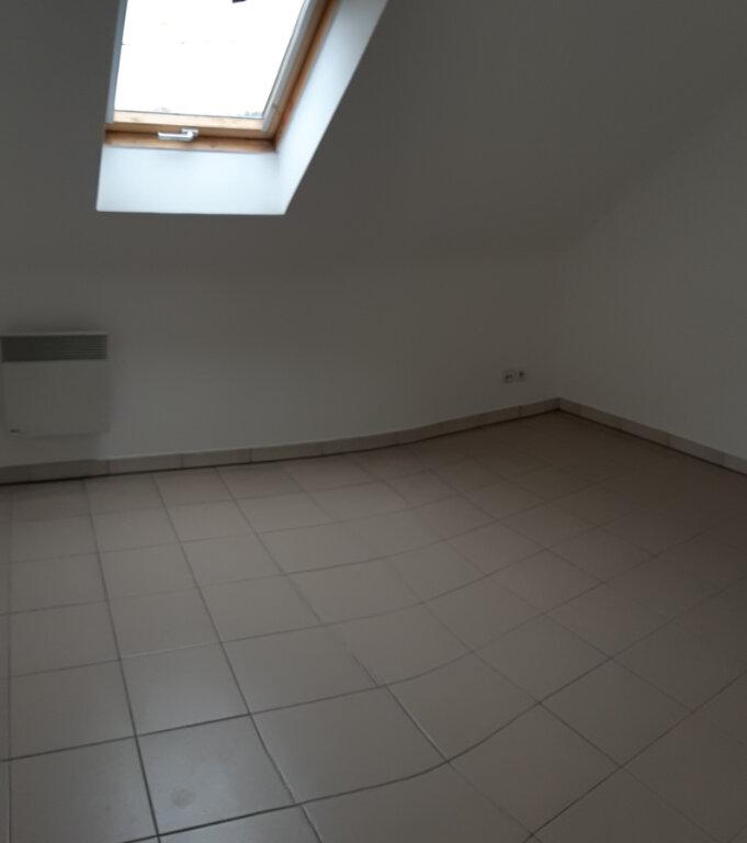 Appartement à louer 2 41.5m2 à Longperrier vignette-3
