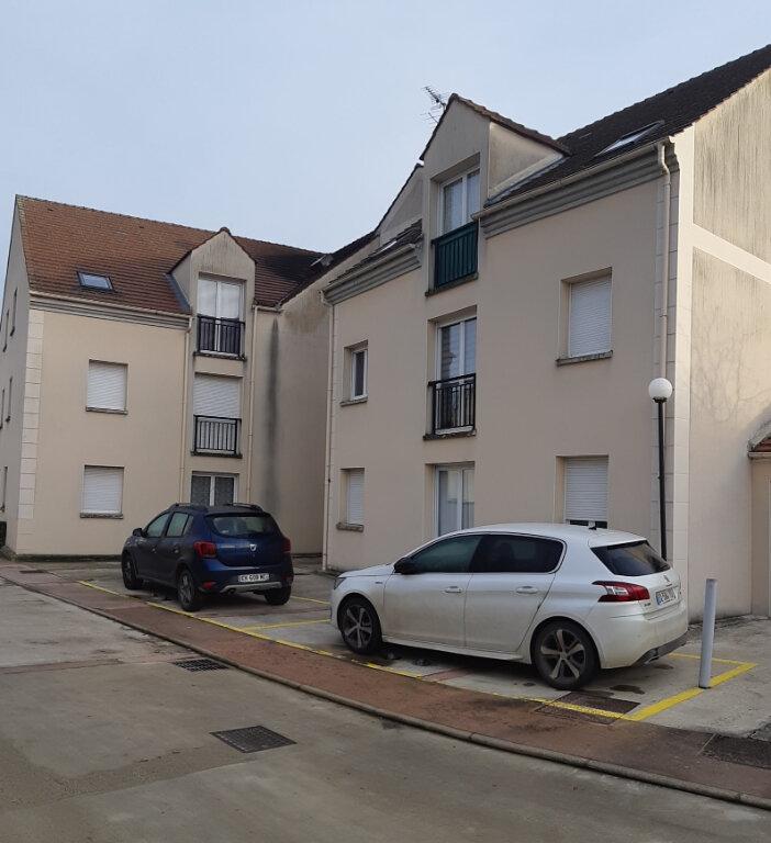 Appartement à louer 2 41.5m2 à Longperrier vignette-5