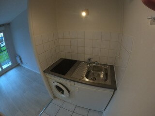 Appartement à louer 1 24.23m2 à Senlis vignette-4