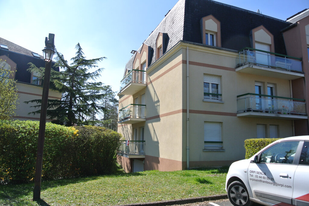 Appartement à louer 1 24.23m2 à Senlis vignette-6