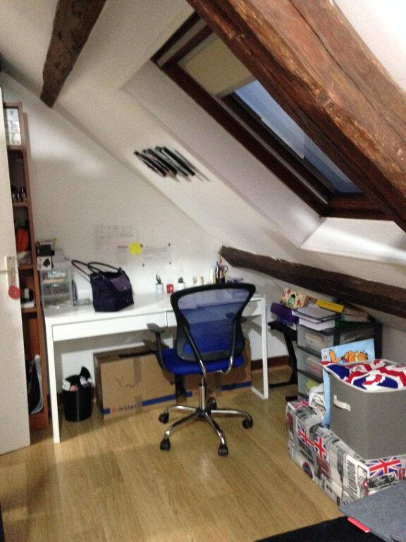 Appartement à louer 2 42m2 à Ver-sur-Launette vignette-1