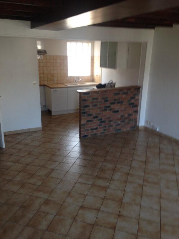Appartement à louer 2 42m2 à Ver-sur-Launette vignette-2