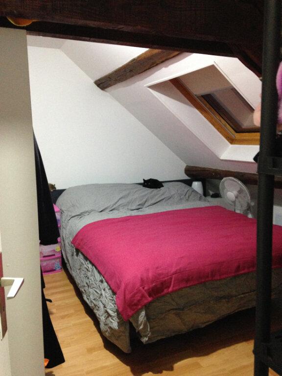 Appartement à louer 2 42m2 à Ver-sur-Launette vignette-3