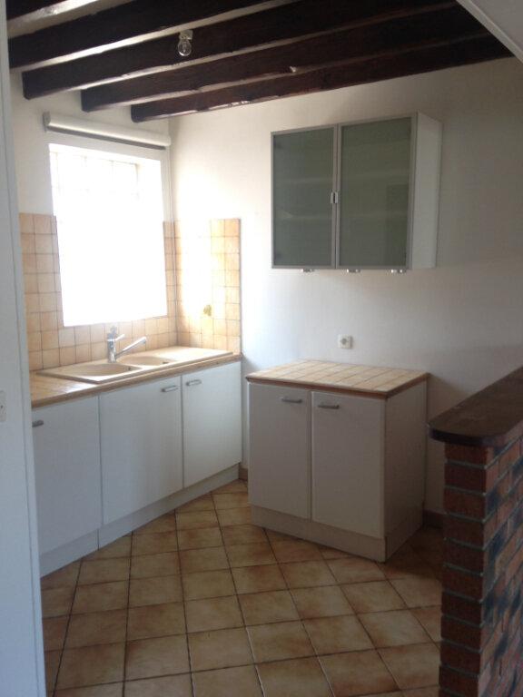 Appartement à louer 2 42m2 à Ver-sur-Launette vignette-5