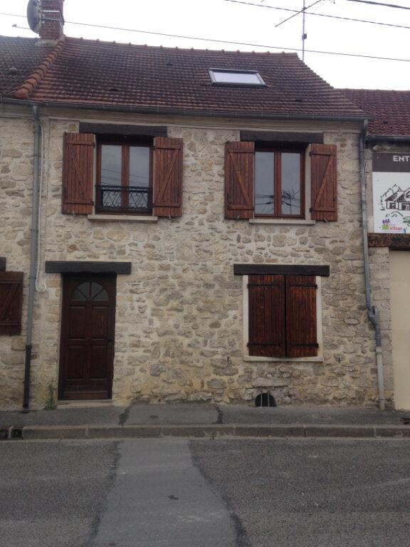 Appartement à louer 2 42m2 à Ver-sur-Launette vignette-7