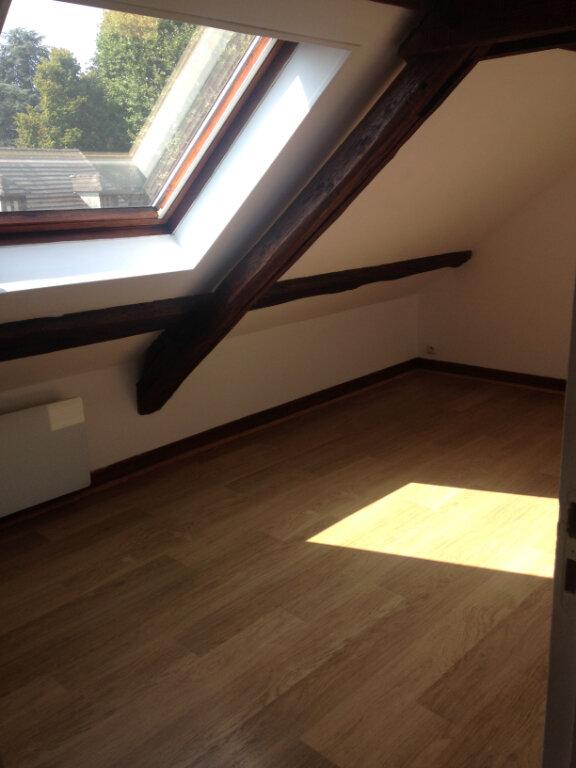 Appartement à louer 2 42m2 à Ver-sur-Launette vignette-9