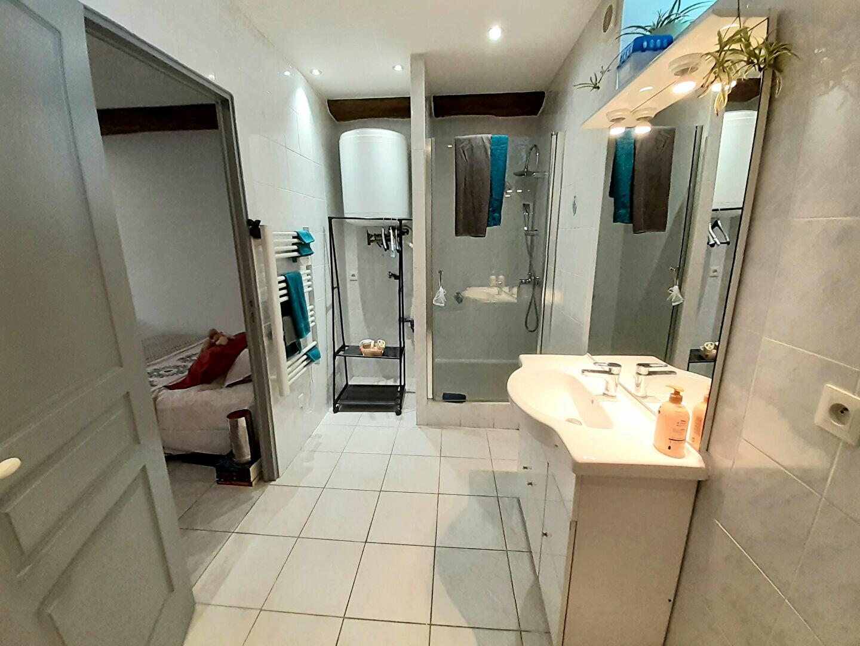 Appartement à louer 1 26m2 à Boissy-Fresnoy vignette-2