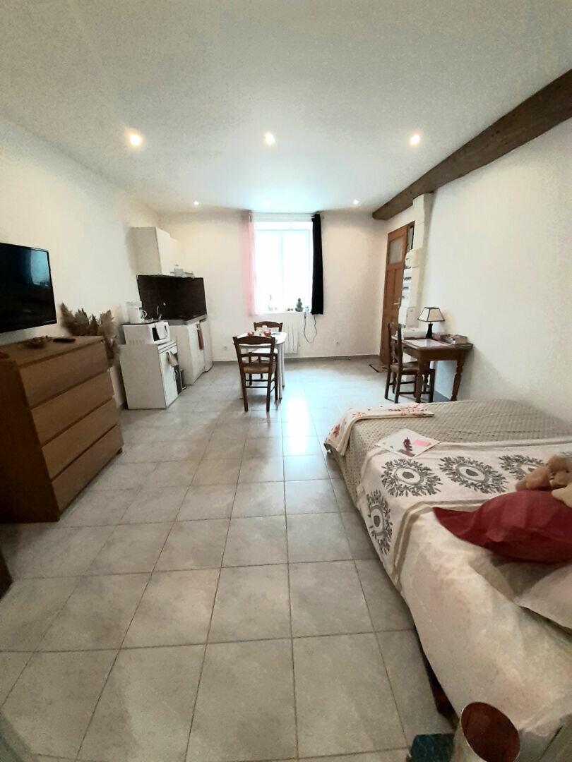 Appartement à louer 1 26m2 à Boissy-Fresnoy vignette-3