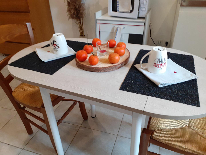 Appartement à louer 1 26m2 à Boissy-Fresnoy vignette-4