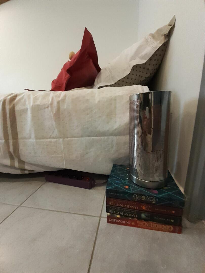Appartement à louer 1 26m2 à Boissy-Fresnoy vignette-5