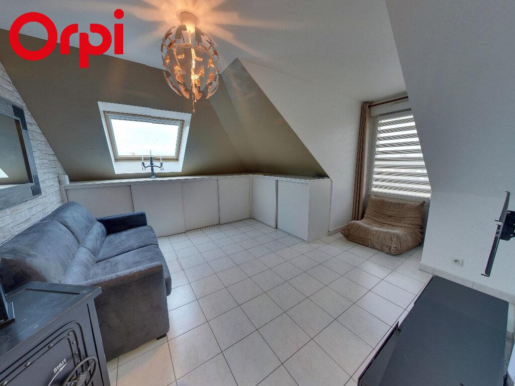 Appartement à vendre 1 29m2 à Nanteuil-le-Haudouin vignette-1