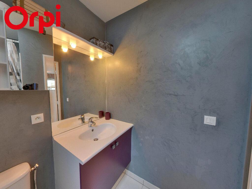Appartement à vendre 1 29m2 à Nanteuil-le-Haudouin vignette-5