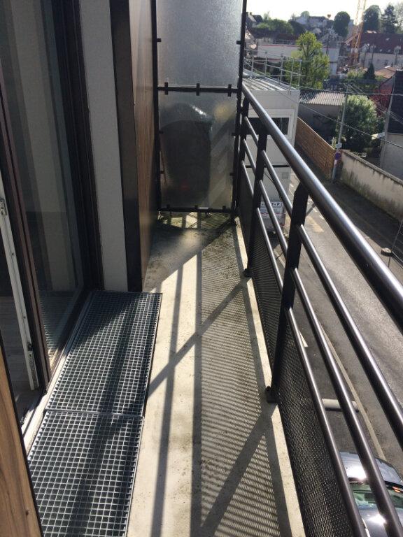 Appartement à louer 1 22.37m2 à Dammartin-en-Goële vignette-2