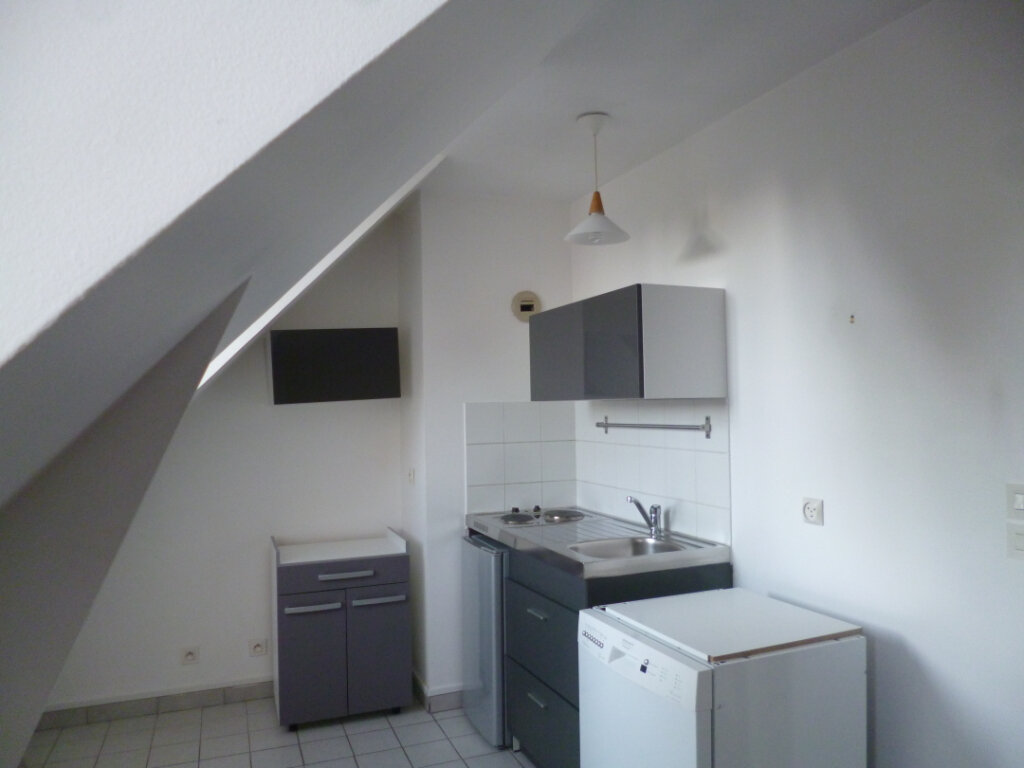 Appartement à louer 1 30.66m2 à Senlis vignette-2