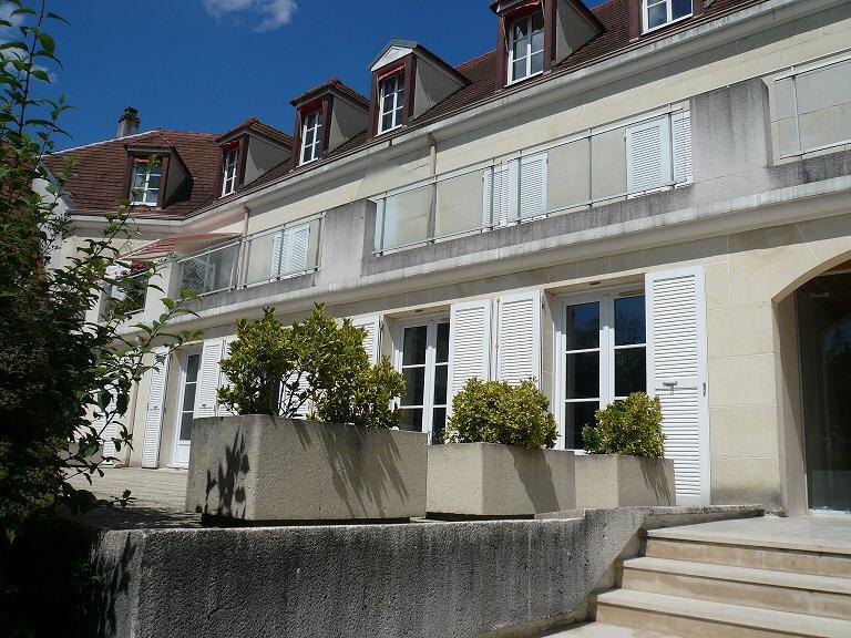 Appartement à louer 1 30.66m2 à Senlis vignette-5