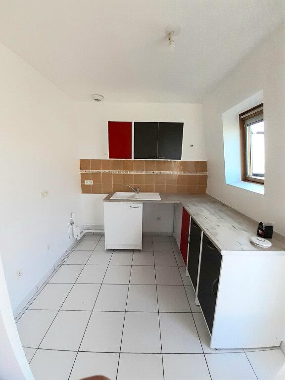 Appartement à louer 2 40m2 à Crépy-en-Valois vignette-2