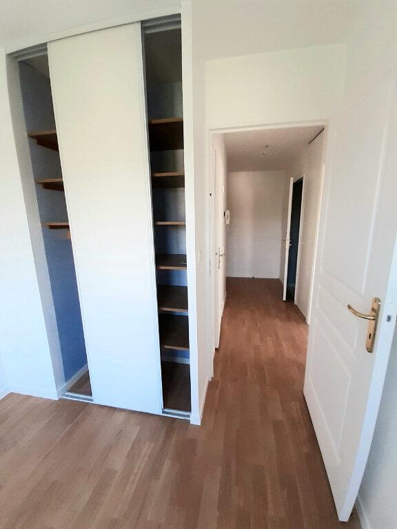 Appartement à louer 2 40m2 à Crépy-en-Valois vignette-5