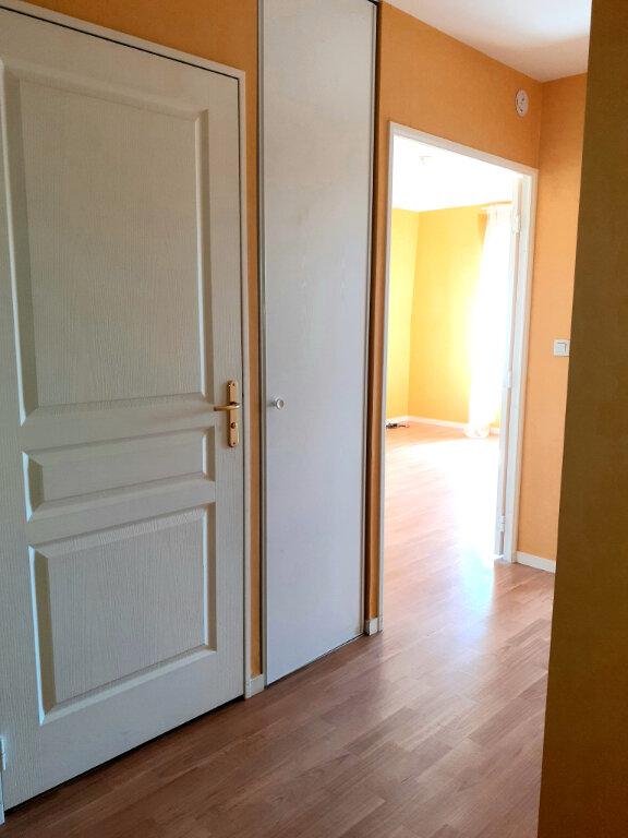 Appartement à louer 2 40m2 à Crépy-en-Valois vignette-8