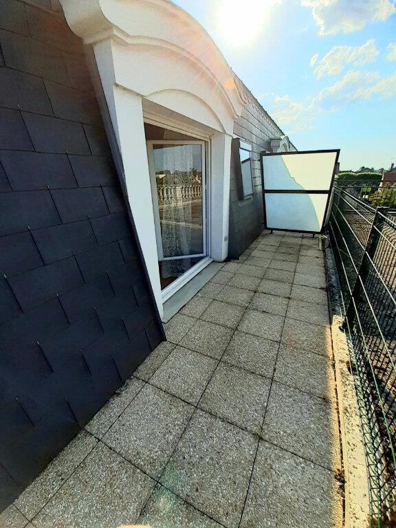 Appartement à louer 2 40m2 à Crépy-en-Valois vignette-9