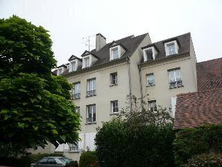 Appartement à louer 1 32.14m2 à Senlis vignette-1