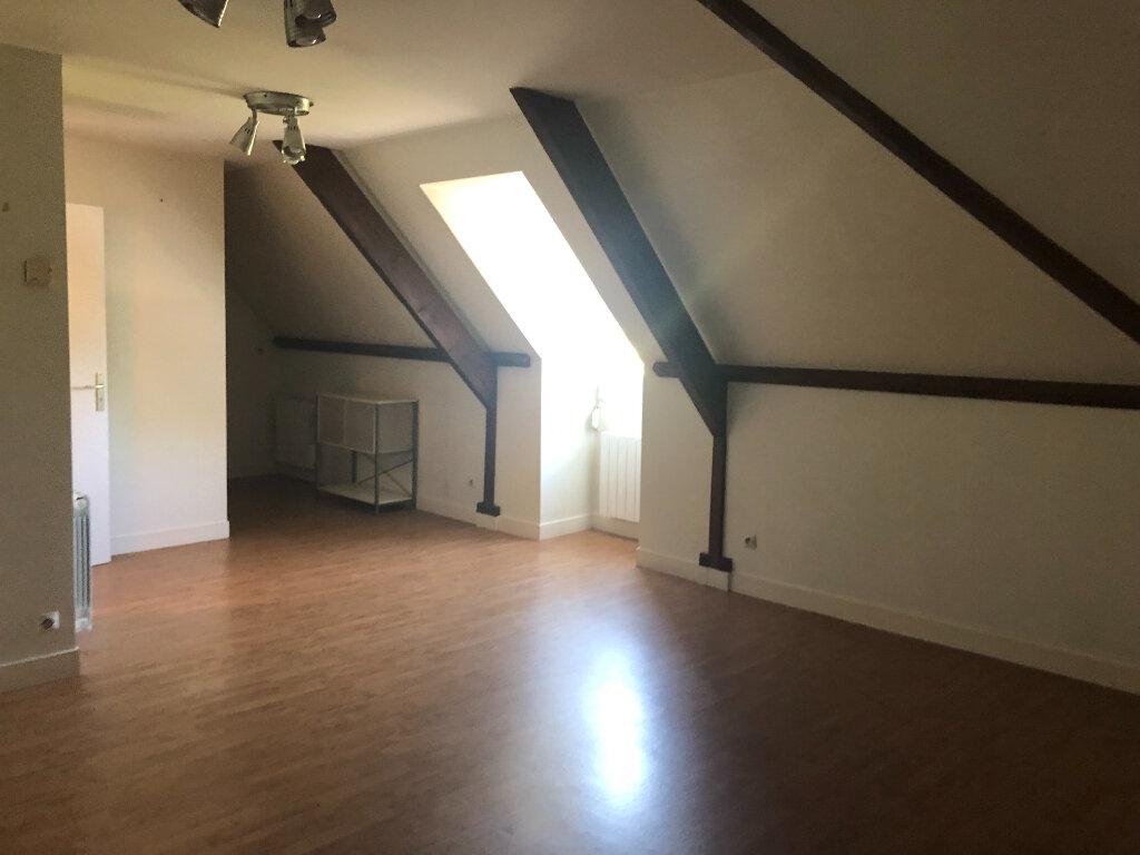 Appartement à louer 1 32.14m2 à Senlis vignette-2