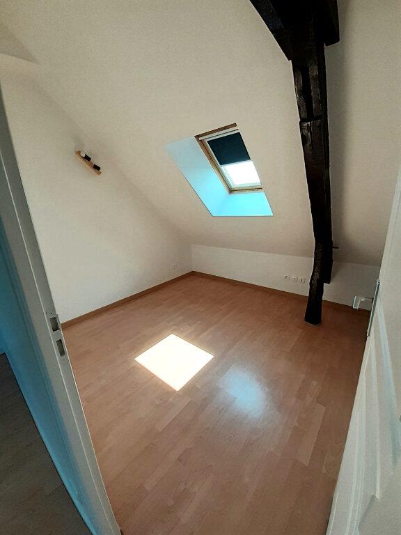 Appartement à louer 3 36m2 à Nanteuil-le-Haudouin vignette-5