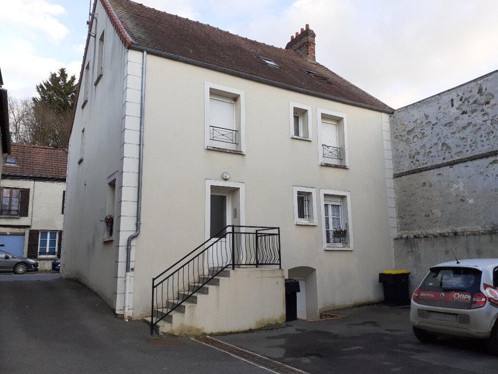 Appartement à louer 3 36m2 à Nanteuil-le-Haudouin vignette-8