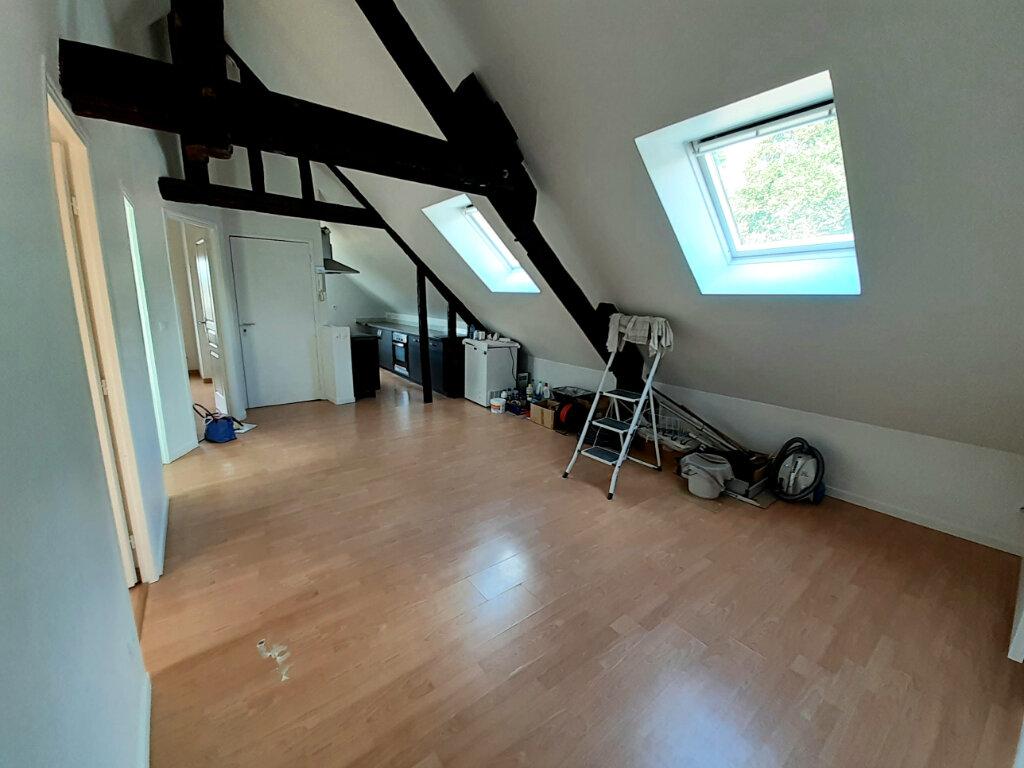 Appartement à louer 3 36m2 à Nanteuil-le-Haudouin vignette-9