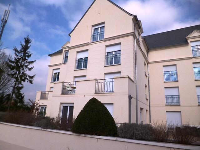 Appartement à louer 3 63.29m2 à Senlis vignette-1