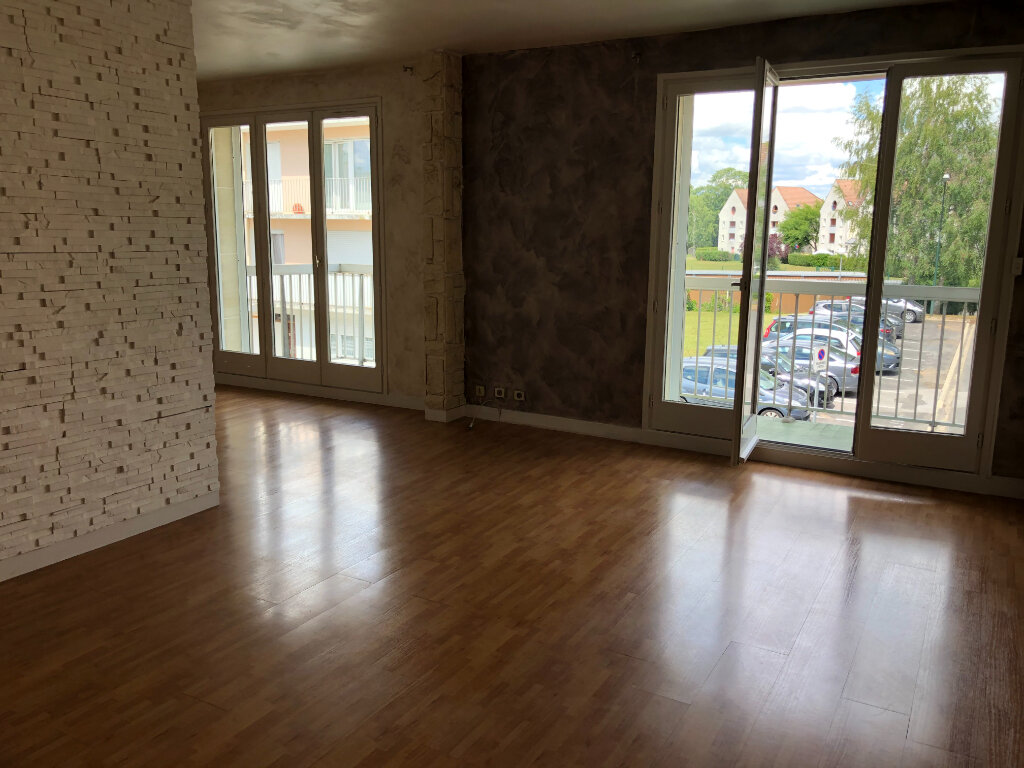 Appartement à louer 3 86.91m2 à Senlis vignette-2