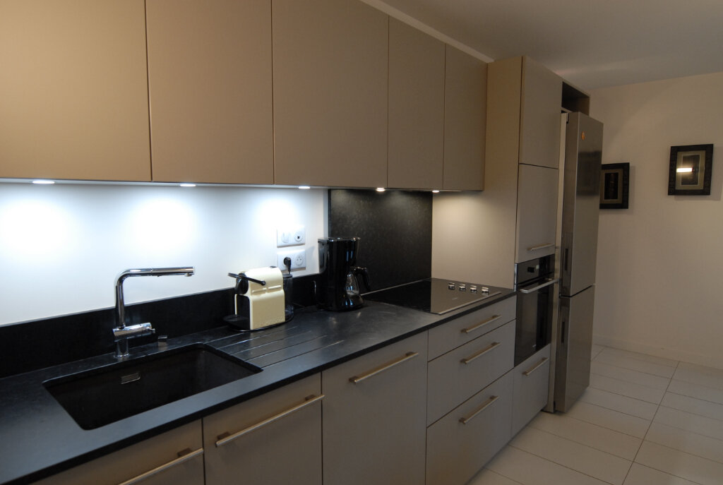 Appartement à louer 3 65m2 à Senlis vignette-3