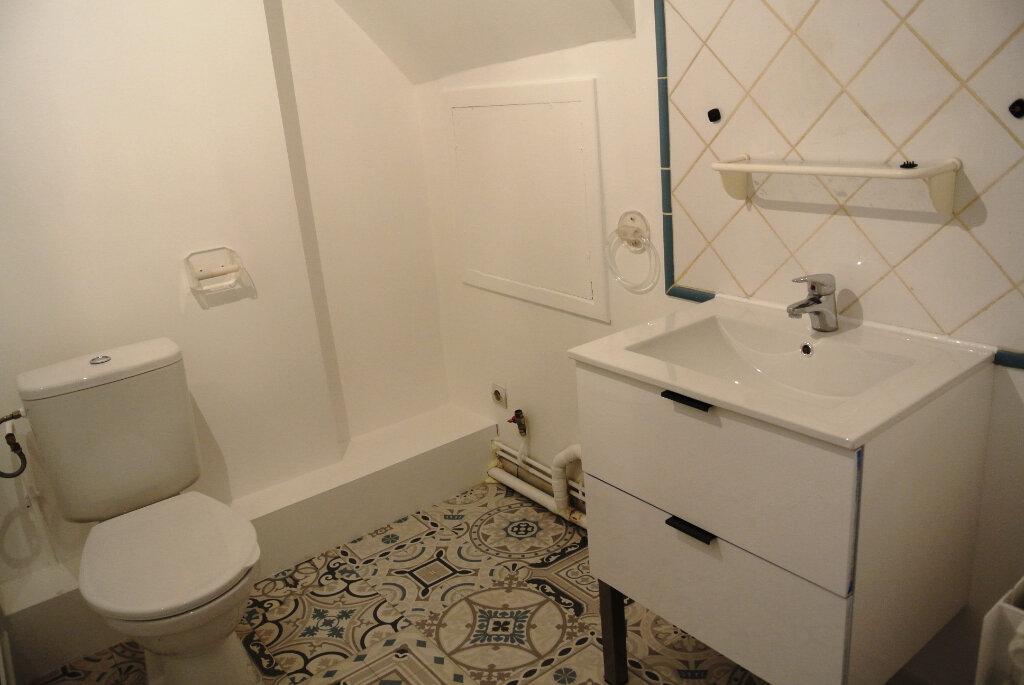 Appartement à louer 1 26.87m2 à Senlis vignette-3