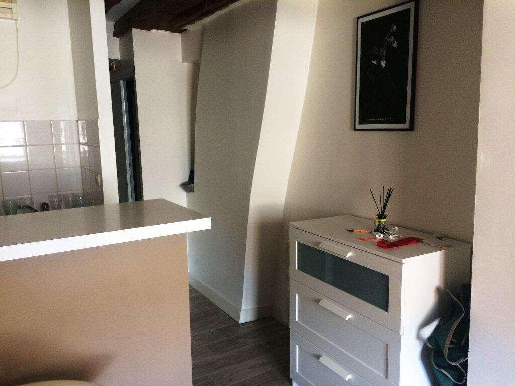 Appartement à louer 1 26.87m2 à Senlis vignette-5