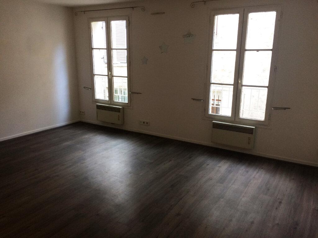 Appartement à louer 1 31.76m2 à Senlis vignette-3