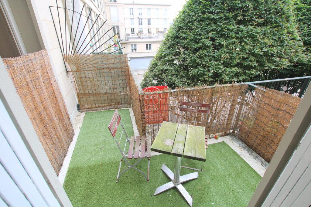 Appartement à louer 1 20.78m2 à Le Havre vignette-3
