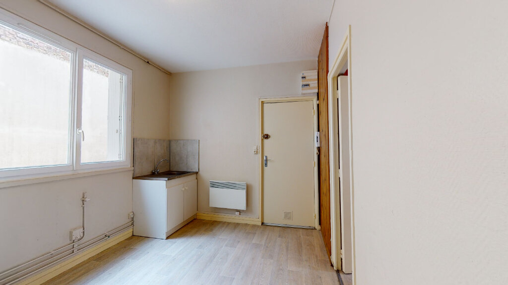 Appartement à louer 1 26m2 à Le Havre vignette-3