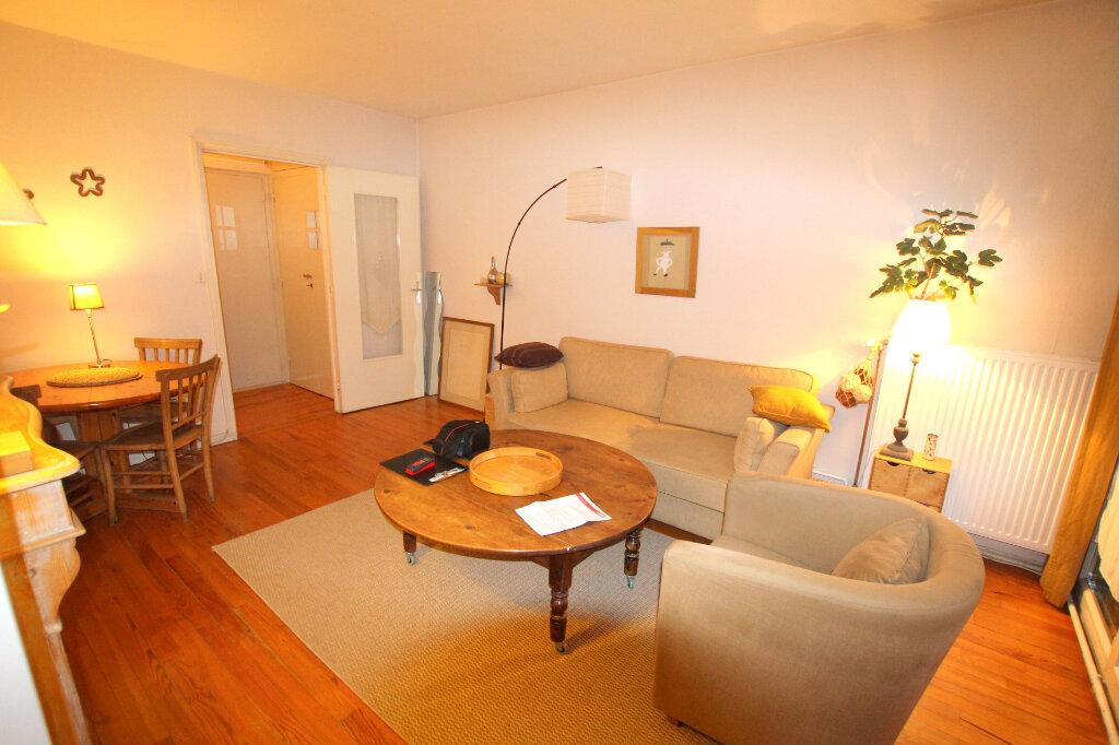 Appartement à louer 3 59.35m2 à Le Havre vignette-1