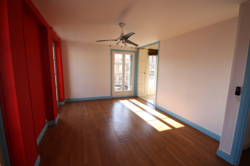 Appartement à louer 3 72.54m2 à Le Havre vignette-3