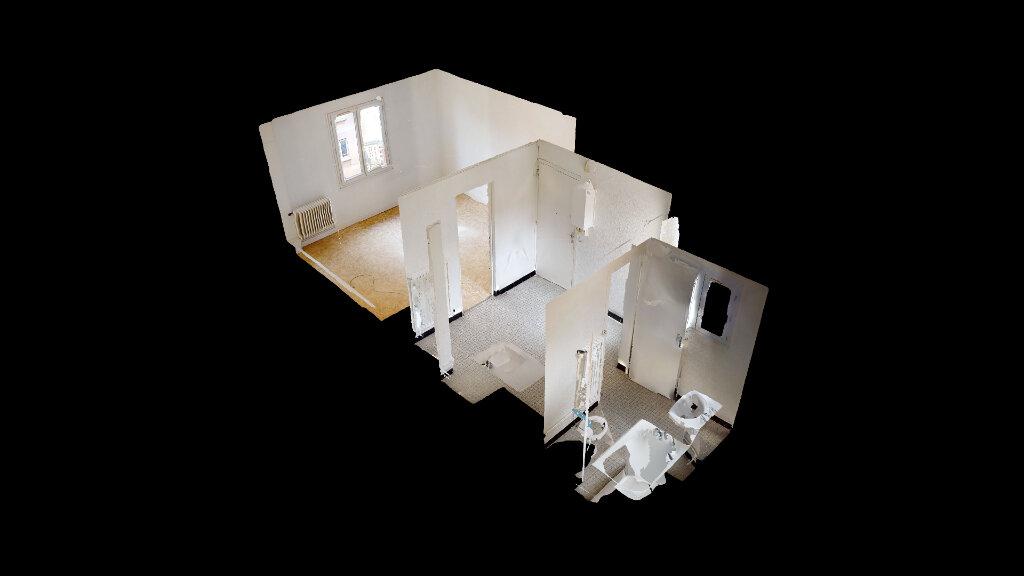 Appartement à louer 1 24.89m2 à Le Havre vignette-2