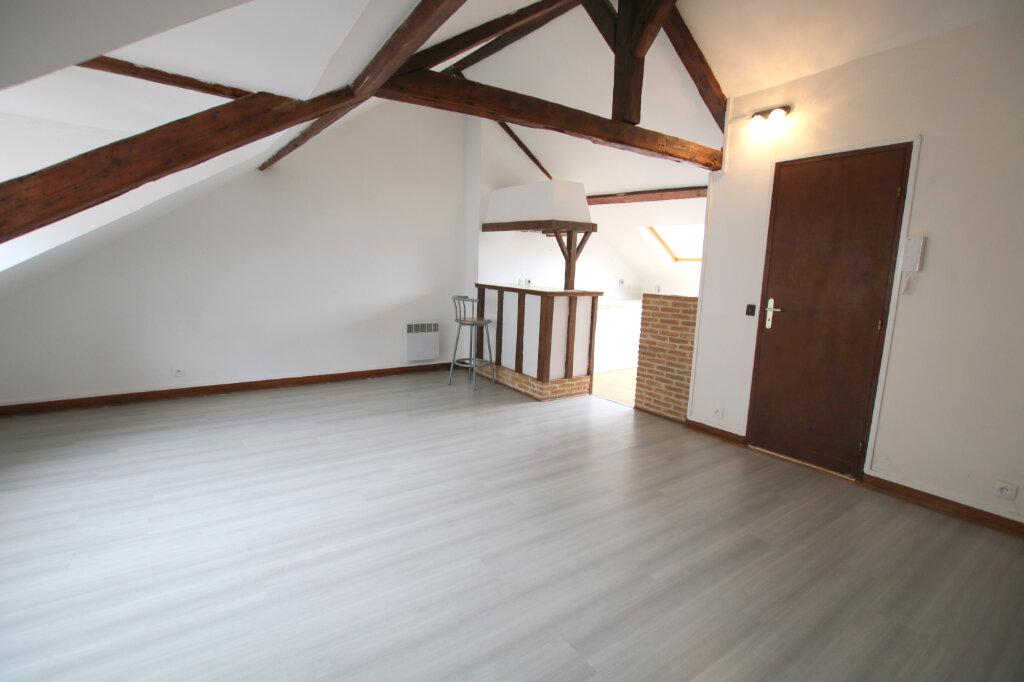 Appartement à louer 1 30.25m2 à Le Havre vignette-2