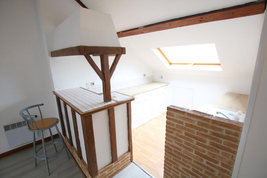Appartement à louer 1 30.25m2 à Le Havre vignette-4