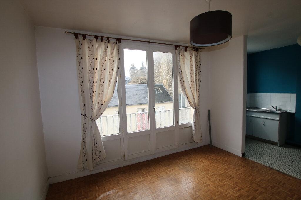 Appartement à louer 1 27.09m2 à Le Havre vignette-1