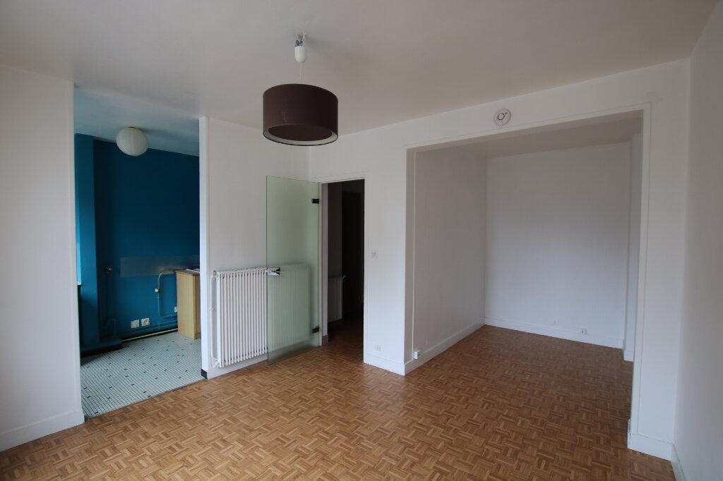 Appartement à louer 1 27.09m2 à Le Havre vignette-4
